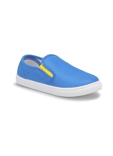 Cool Yürüyüş Ayakkabısı Saks